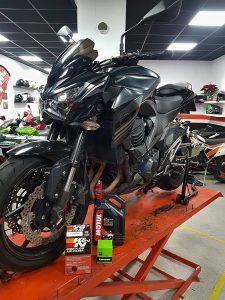 taller de motos en mataró